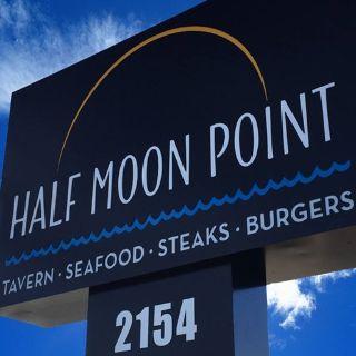 Half Moon Pointの写真