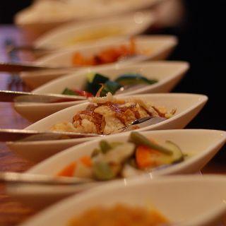 A photo of Restaurant Blauw Amsterdam restaurant
