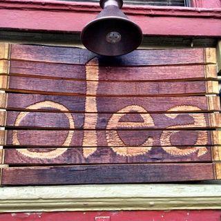 Foto von Olea Restaurant Restaurant