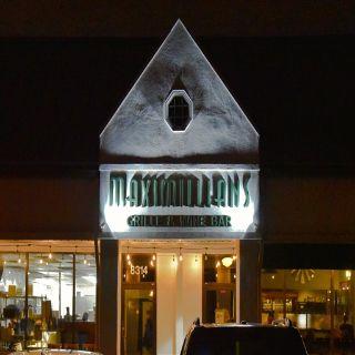 A photo of Maximillians Grill & Wine Bar restaurant