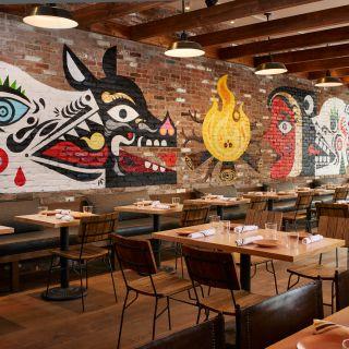 A photo of Curadero restaurant