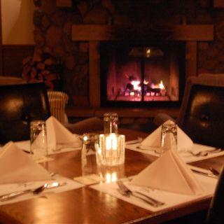 White Oak Grill - Chippewa Retreat Resortの写真