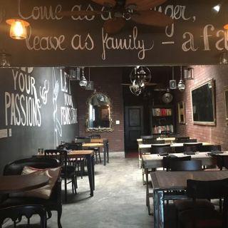 A Food Affair Restaurant