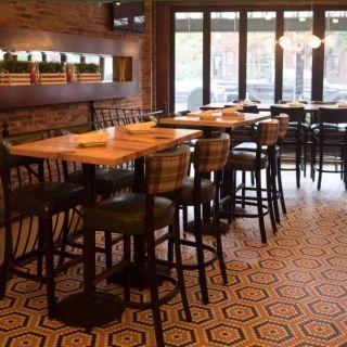 Foto von Clerys Restaurant