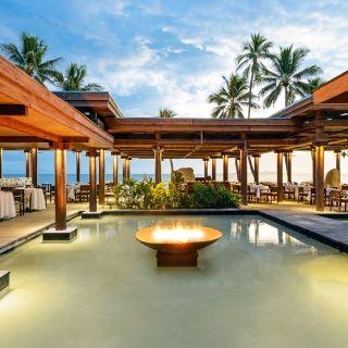 VAI Restaurant & Bar – Sheraton Fiji Resort