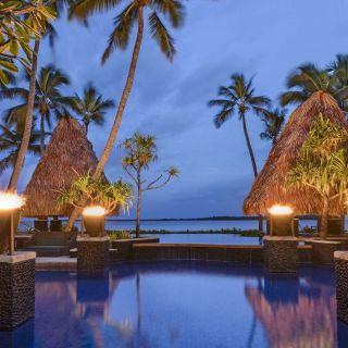 Zing – The Westin Denarau Island Resort & Spa, Fiji