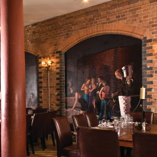 A photo of Hotel du Vin & Bistro - Cheltenham restaurant