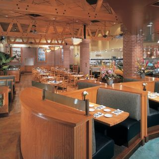 A photo of Market Broiler- Ontario Mills restaurant