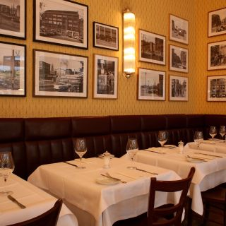 A photo of Hackescher Hof Restaurant restaurant