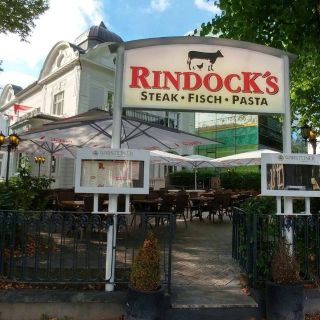 A photo of Rindock's Rothenbaum restaurant