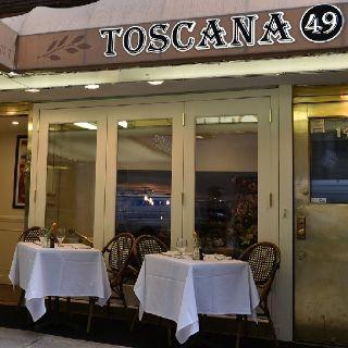 Foto von Toscana 49 Restaurant