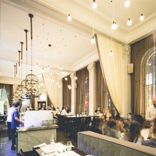 A photo of Brasserie 701 restaurant