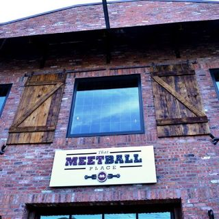 Foto von That Meetball Place - Farmingdale Restaurant