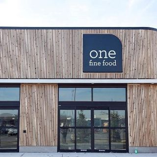 Foto von One Fine Food Restaurant