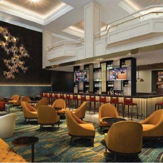 TEN 01 SOCIAL - Hilton Minneapolisの写真
