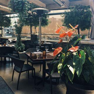 A photo of PAON Restaurant & Wine Bar restaurant