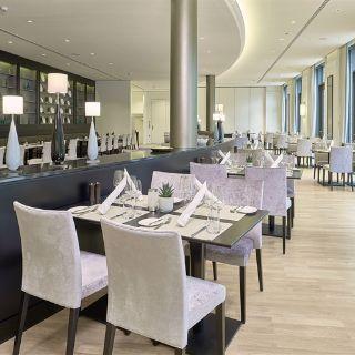 A photo of Restaurant Villa Gans restaurant