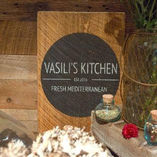 A photo of Vasili's Kitchen restaurant