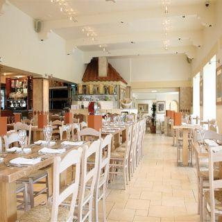 A photo of Piccolino Collingham restaurant
