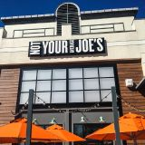 Not Your Average Joe's Reston Private Dining