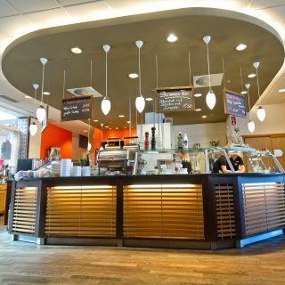 Foto von Café Böttcher Restaurant