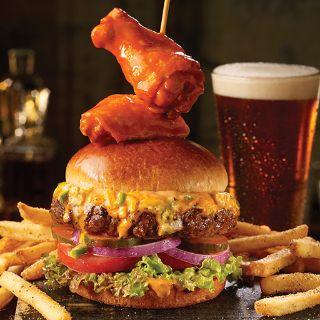 A photo of TGI FRIDAYS - Grand Rapids (Walker) restaurant