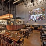 Not Your Average Joe's Ardmore Private Dining