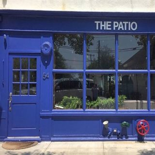 The Patio at 54 Mainの写真