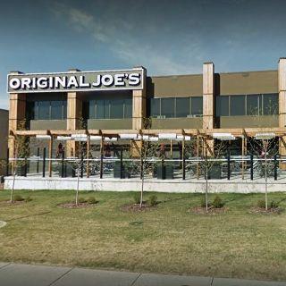 A photo of Original Joe's - Calgary - Macleod restaurant
