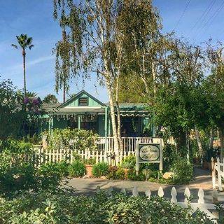 A photo of The Tea House on Los Rios restaurant