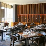 Goldfinch Tavern at Four Seasons Hotel Seattle Private Dining