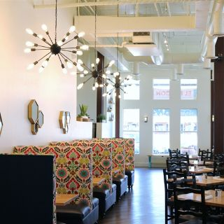 A photo of El Rincon Mexican Kitchen & Tequila Bar - Carrollton restaurant