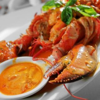 Foto von Sammy's Shrimp Box Restaurant