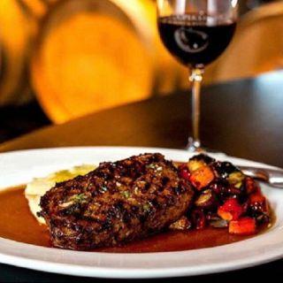 A photo of Cooper's Hawk Winery & Restaurant - Palm Beach Gardens restaurant