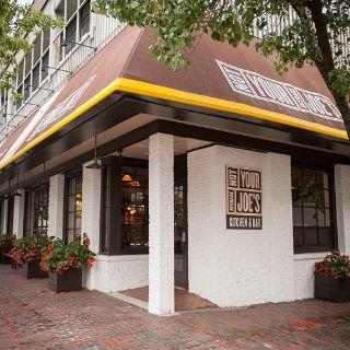 A photo of Not Your Average Joe's Arlington restaurant