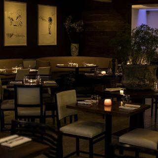 A photo of Vincenti Ristorante restaurant