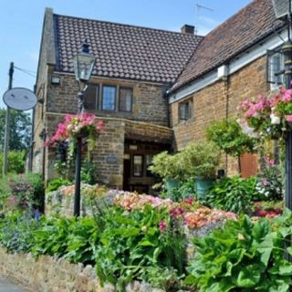 A photo of The Butchers Arms Priors Hardwick restaurant