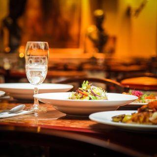 Foto von Nuovo Antica Roma Restaurant