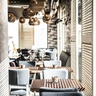A photo of FLORI restaurant