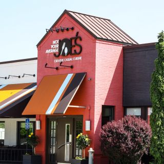 A photo of Not Your Average Joe's Westborough restaurant