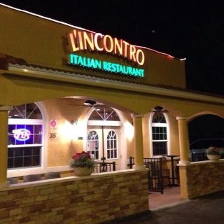 A photo of L'incontro Italian Restaurant restaurant