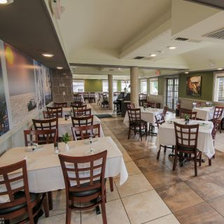 A photo of Nostos Greek Restaurant restaurant