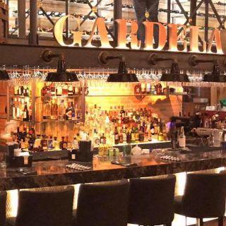 A photo of Gardela restaurant