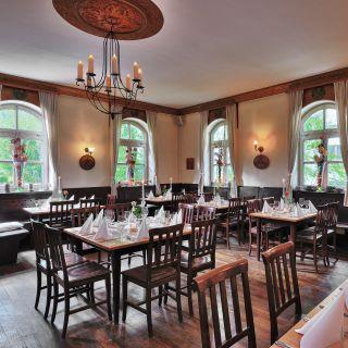 Una foto del restaurante Brunnwart - Restaurant und Biergarten