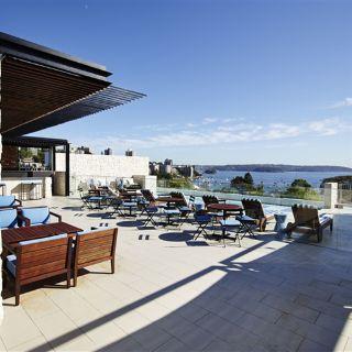 Rooftop Pool & Loungeの写真