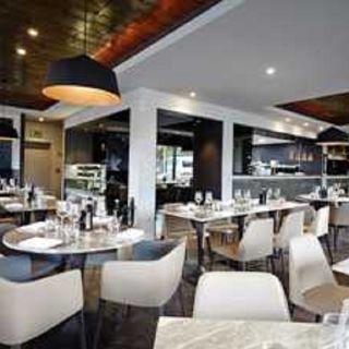 A photo of Amici Italian Restaurant restaurant