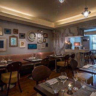 Foto von Bon Appetit - Restaurant Restaurant
