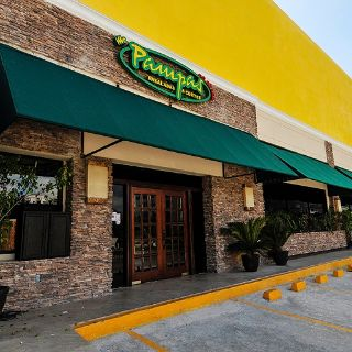 A photo of Mr. Pampas - Cancún restaurant