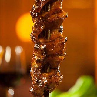 Una foto del restaurante Mr. Pampas - Puebla