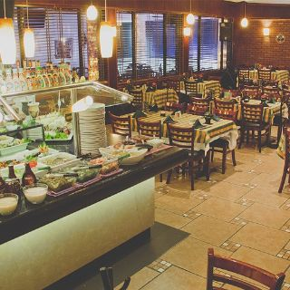 Foto von Mr. Pampas - Veracruz Restaurant